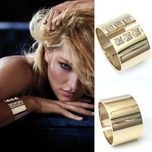 New In Box! Victoria's Secret Cuff Bracelet
